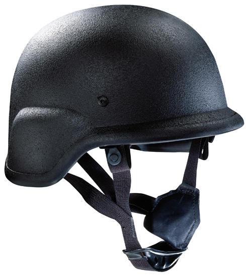 Kogelwerende Veiligheids Helm