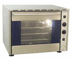 Verschil convectie oven en heteluchtoven