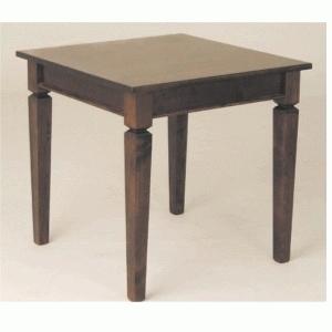 Cafe stoelen for Horeca tafels