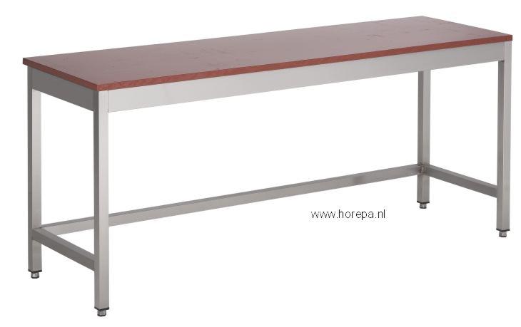 Kast Poten Rvs : Tafels werkbanken kasten meubels van rvs