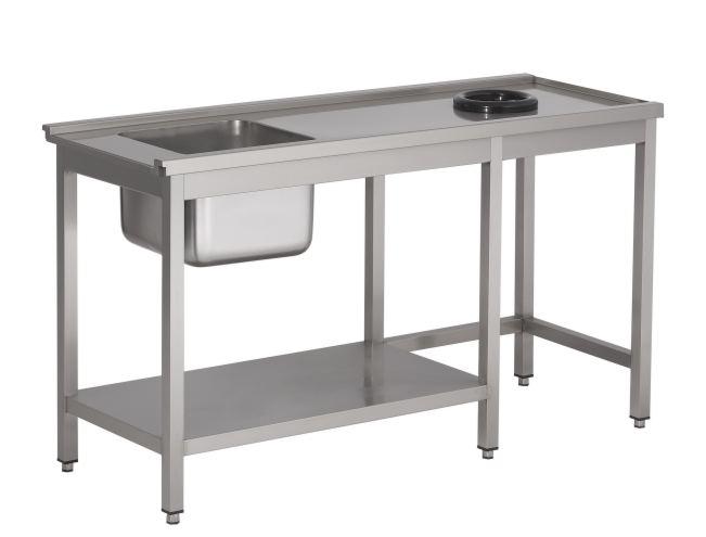 Rvs Keuken Werkbank : Keuken Werkbank Te Koop : Pin Industrielen Tafel Werktafel Of Keuken